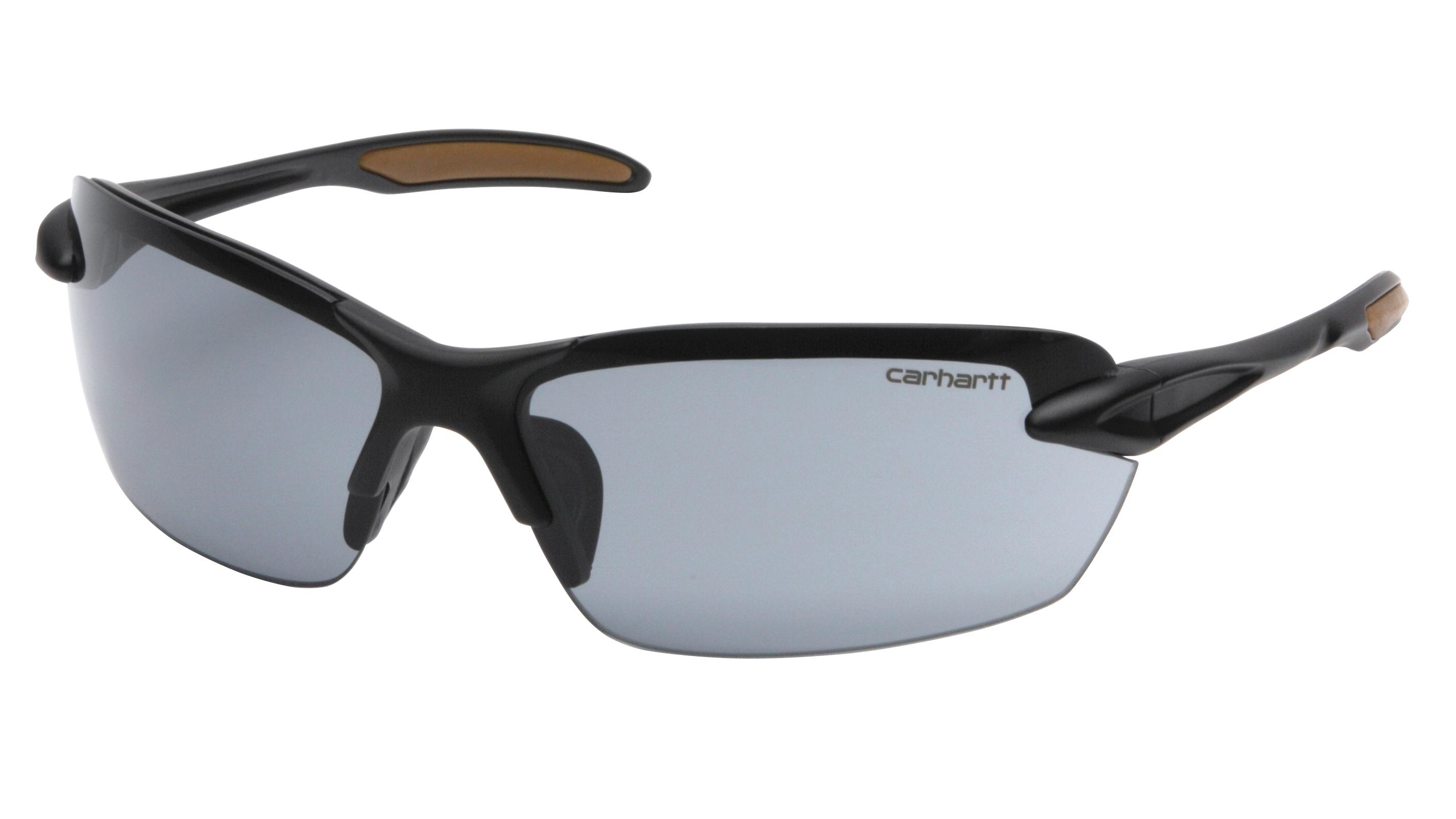 Carhartt Herren Schutzbrille Spokane, Grau