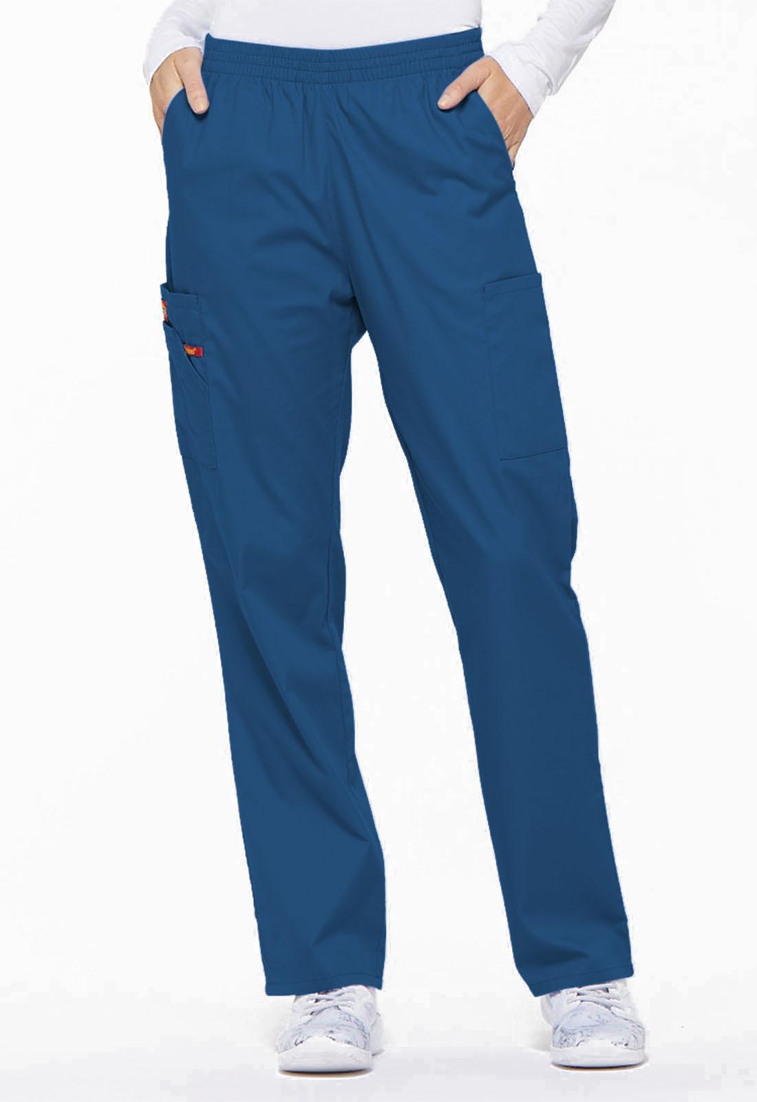 Dickies Unisex Schlupfhose EDS, Every Day Scrubs Mid blau