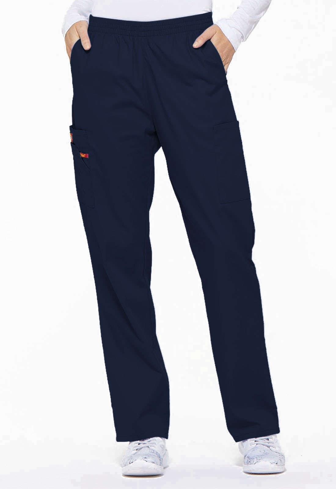 Dickies Unisex Schlupfhose EDS, Every Day Scrubs Mid navy blue