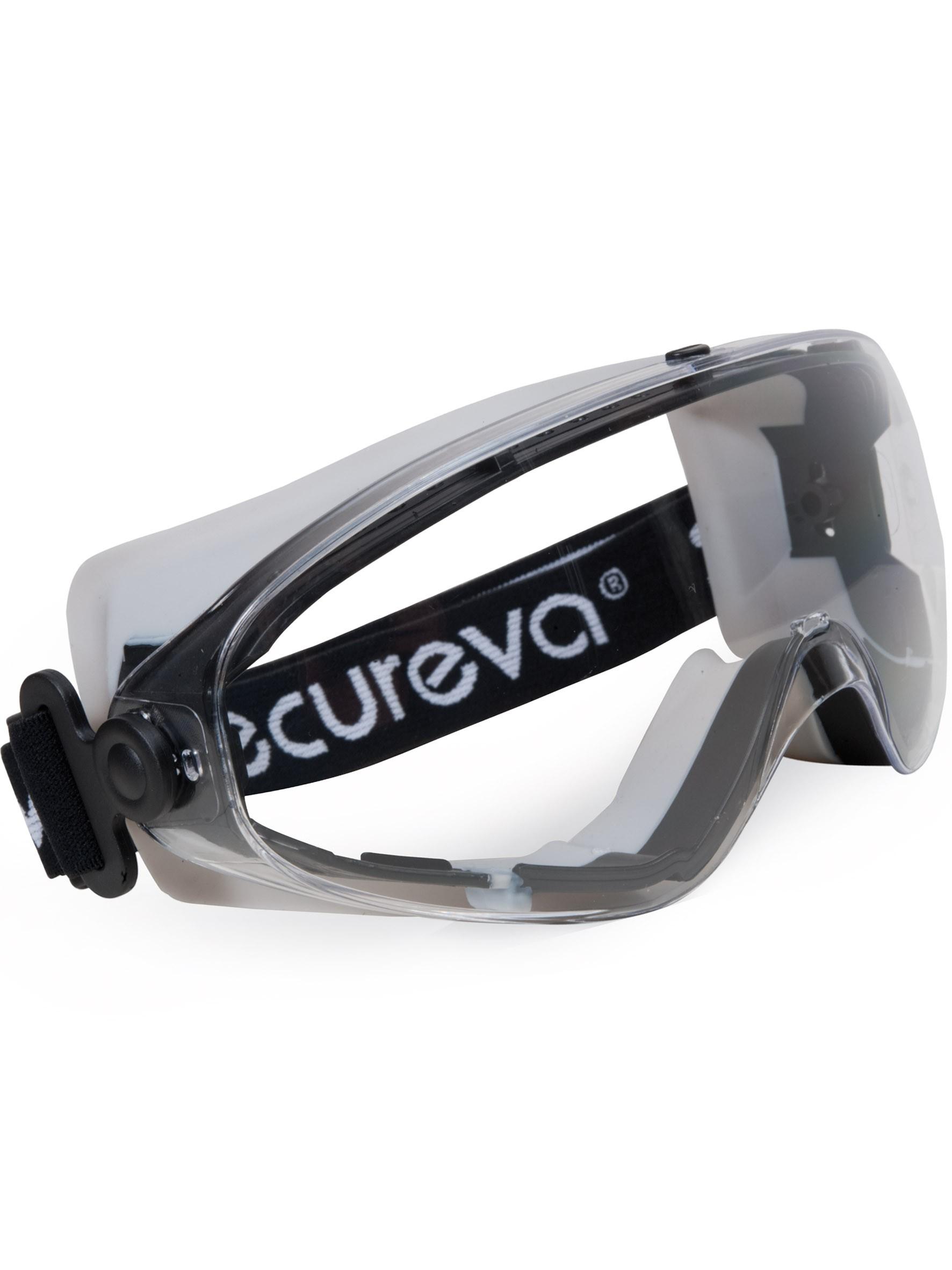 Singer Vollsichtbrille Evacana,Schutzbrille nach EN166 (BT.3.9.N 1)