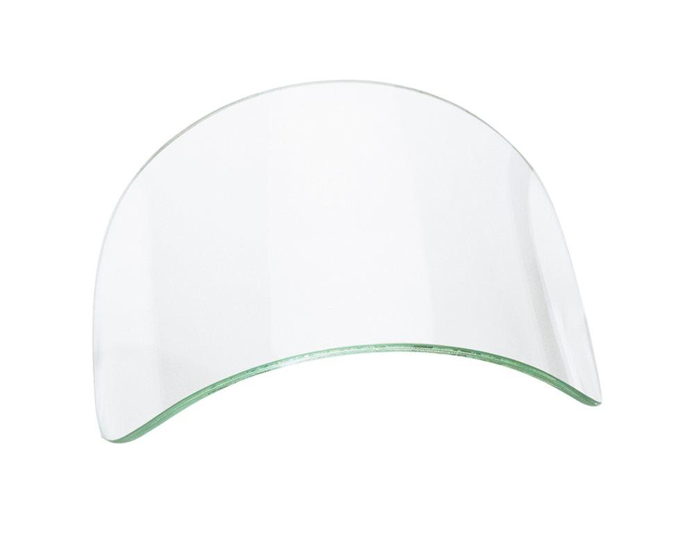 Ersatzglas aus Verbundglas für SR 200