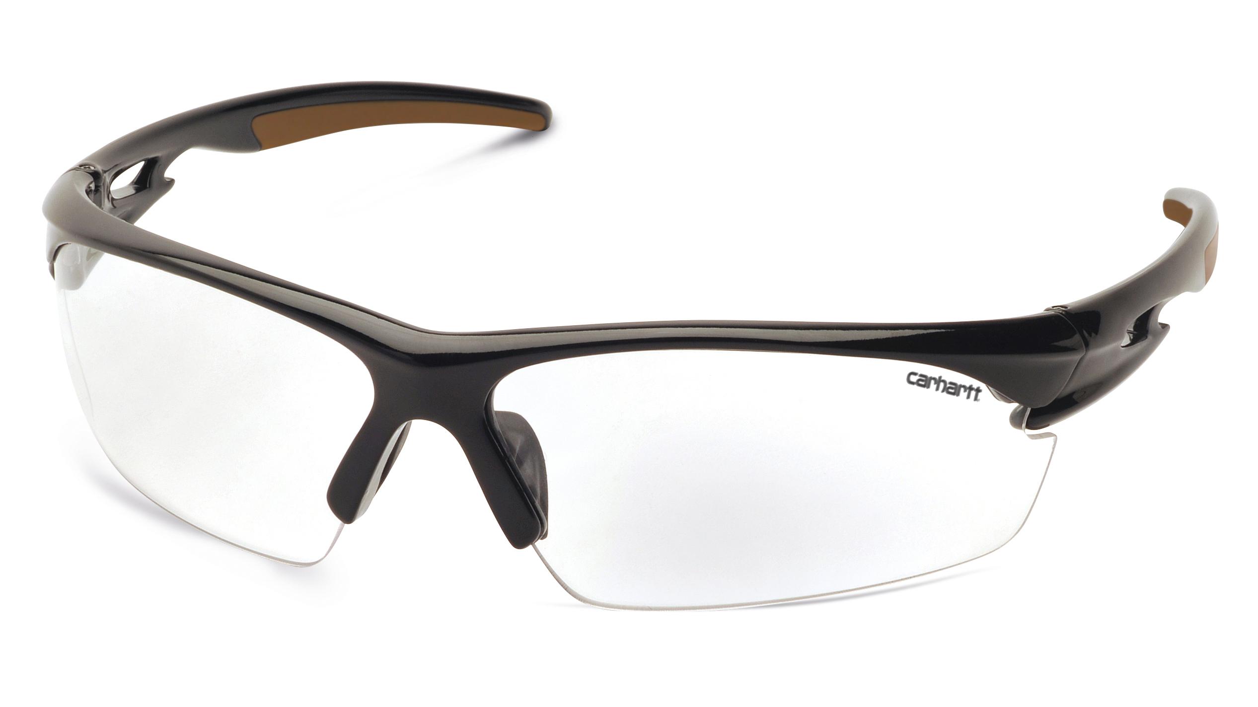 Carhartt Schutzbrille Ironside + , Klar, ANSI Z87.1
