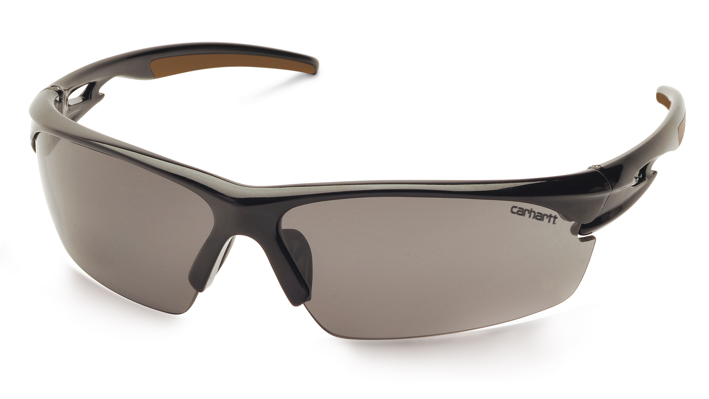 Carhartt Schutzbrille Ironside + , Grau, ANSI Z87.1