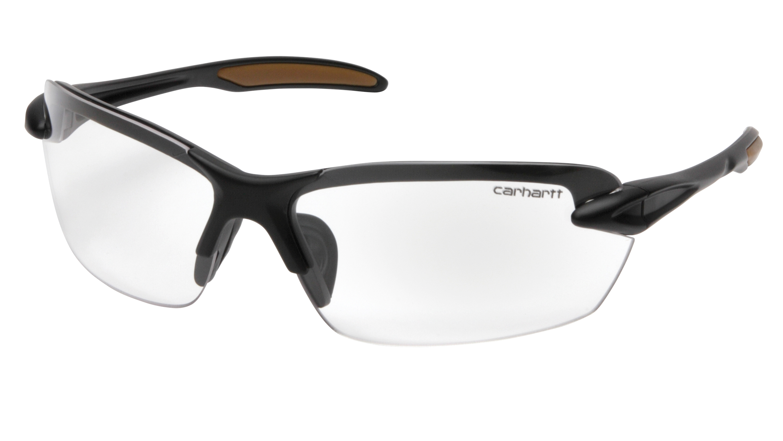 Carhartt Herren Schutzbrille Spokane, klar